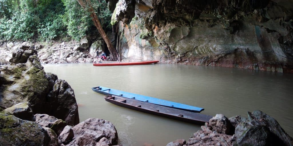 Kong Lor Cave, Laos