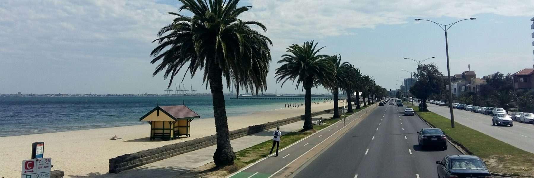 St Kilda, Melbourne, Australia