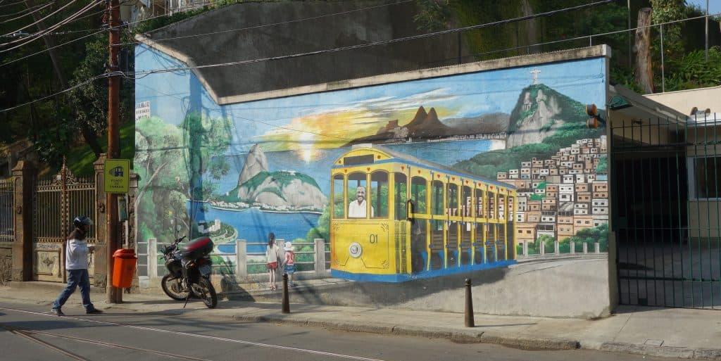 Santa Teresa, Rio de Janeiro, Brazil