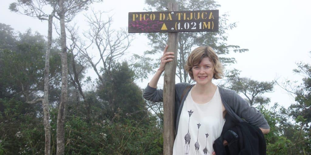 Tijuca National Park, Rio de Janeiro, Brazil